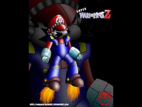 Mecha Mario's Unofficial Theme