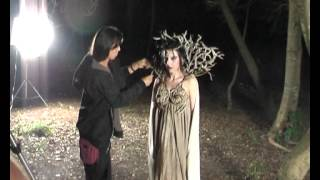 The Cult of Lamia - Making of...