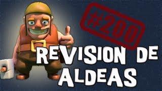 Repeat youtube video Ayuntamiento 9 | Revisión de Aldeas |  Descubriendo Clash of Clans #200 [Español]