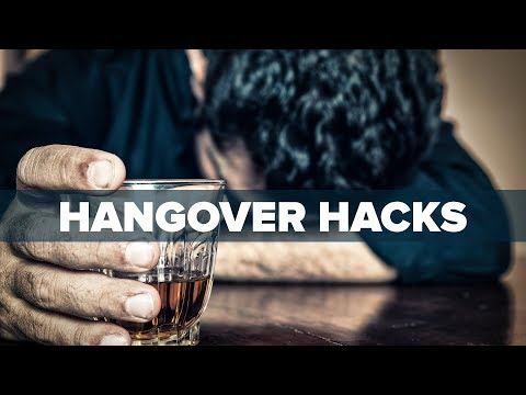6 Hacks to Prevent and Treat Hangovers | Tiger Fitness