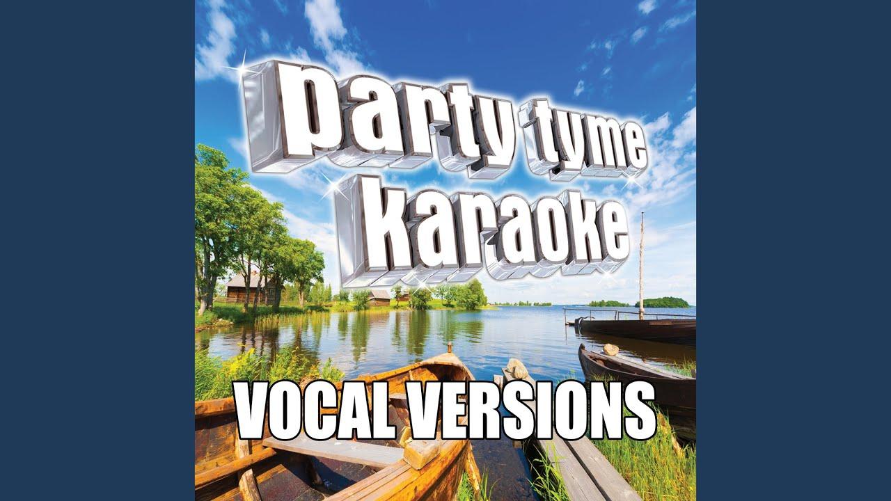 80s Mercedes (Made Popular By Maren Morris) (Vocal Version ...