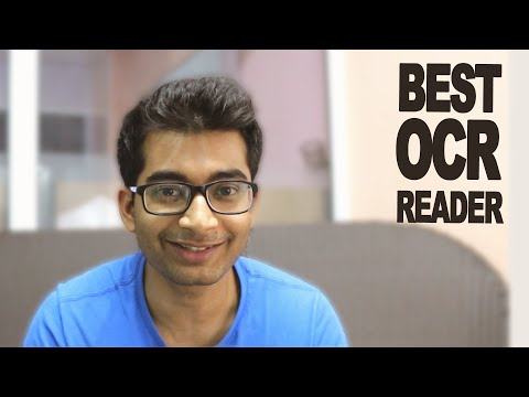 A Simple Way to Extract Text From Images   Best OCR app for Android