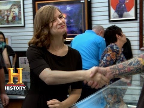 Pawn Stars: A Little Piece Of Americana | History