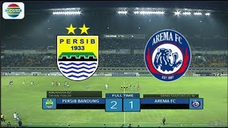 Download Video Persib (2) vs Arema (1) - Highlight Goal dan Peluang | Duel Raksasa Biru Friendly Match MP3 3GP MP4