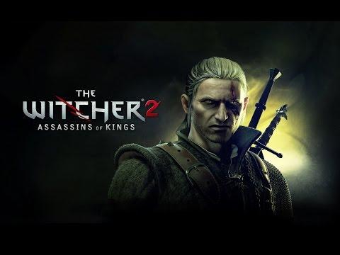 Witcher 2 прохождение на русском - Часть 2