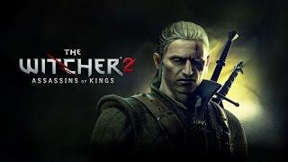 The Witcher 2 [игрофильм]
