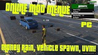 GTA 5 | ONLINE SIRIUS MOD MENUE v8.5 | 1.37 | INSTALLATION + ANLEITUNG | TUTORIAL | PC | DETECTED