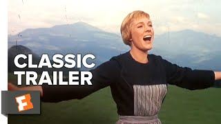 The Sound of Music (1965) Trailer #1 | Movieclips Classic Trailers