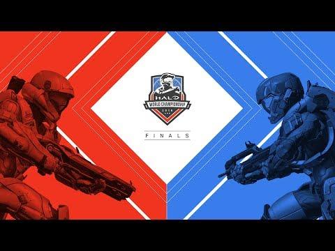$1,000,000 Halo World Championship Finals – Day 1
