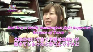 (Eng Sub) How Anime is Made ( Filming, Sakuga , Coloring ) - SHIROBAKO Drama CD Part 2