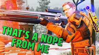 That's a Nope From Me Dawg [#41] - XCOM 2 War of the Chosen Modded Legend