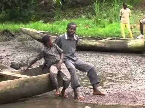 Misja Gabon: Debarkadery