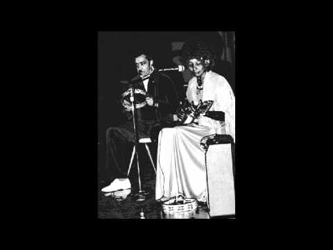 Jessie Mae Hemphill- Overseas Blues