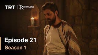 Resurrection Ertugrul Season 1 Episode 21 (English Subtitles)