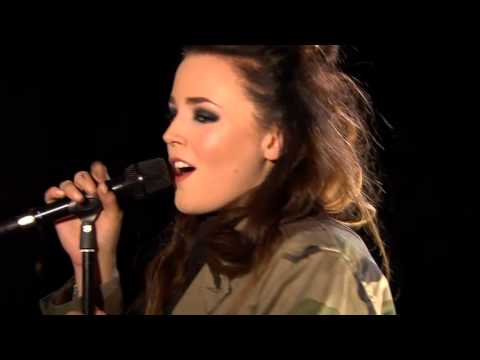 Miriam Bryant - One last time (Live) - Jenny Strömstedt (TV4)