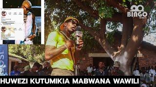 DIAMOMD Ashindwa Kumtaja Harmonize WCB List/Ahaidi Kununua Ndege yake/wasafi festival dodoma