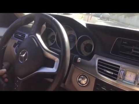 Mercedes E180 Cgi Prins LPG Yusuf Koparan 05355595572