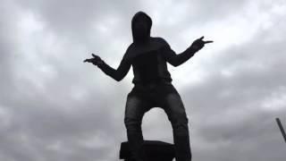 Ruktuk ft Wulligan & Madrass - Wipe Out - Official Music Video Nov 2015 - War Life Riddim