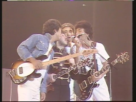 Off Course 19820630 Concert in Budokan LD Part6