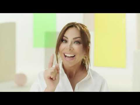 Активиа (Ани Лорак) - рекламный ролик