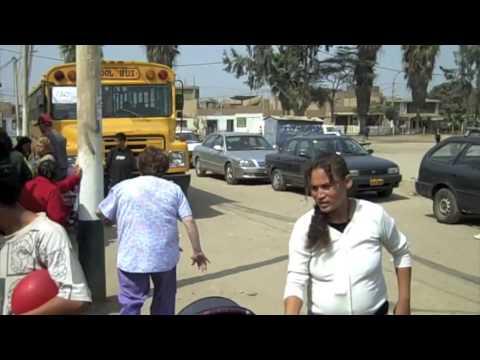 Lima Medical Clinic Pt.2/Barracones