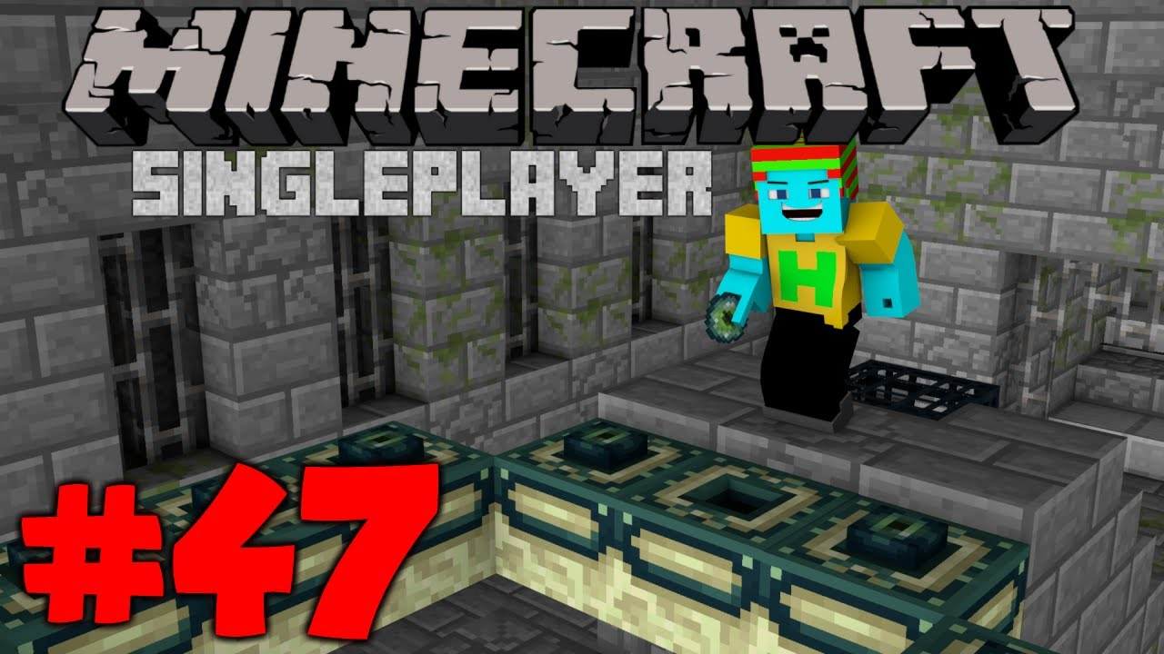 Minecraft singleplayer deel 47 n huis maken van de for Huis maken minecraft