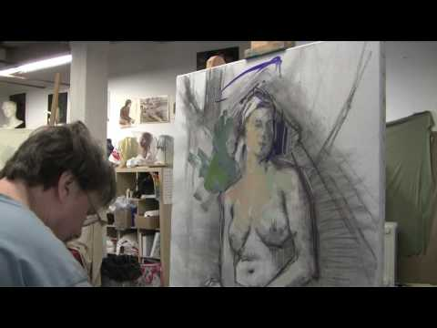 Art Schools in New York City. Bridgeview School. www.academicart.com