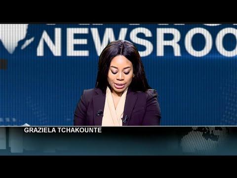 AFRICA NEWS ROOM - Gabon : Retour définitif du président Ali Bongo ce 23 mars 2019 (1/3)