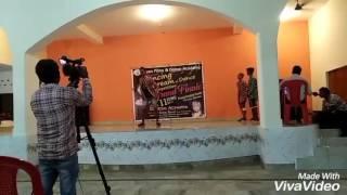 Amit sir b boy (attitude dance crew) rkt