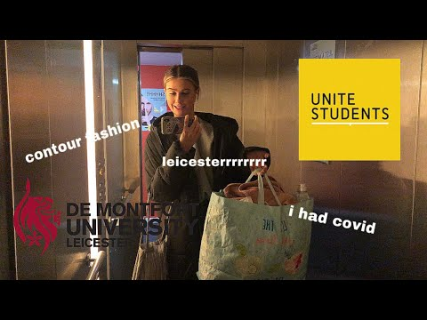 Download day in the life of a DMU student during a pandemic