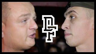 JAY MADDEN VS SHOTTY HORROH | Don't Flop Rap Battle