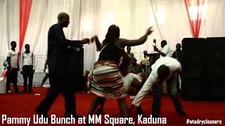 Pammy Udu Bunch in Kaduna (Umu Enugu)