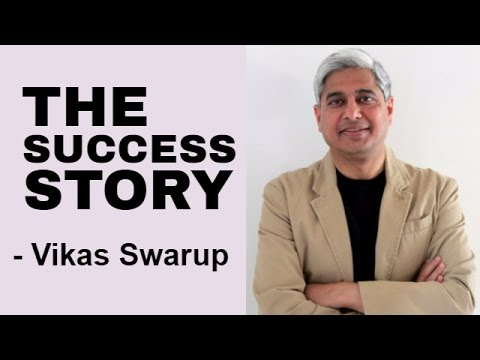 Vikas Swarup External Affair Ministry - Spokesperson | Exclusive Interview | The Success Story