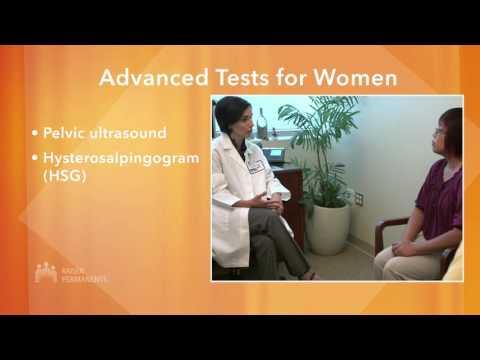 Understanding detecting Inexplicable Infertility