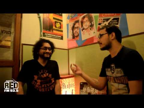 Rupam Islam​ helps RJ Kaavya prepare for...