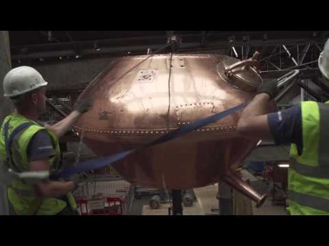 Jameson Distillery Bow St. Redevelopment - Webisode 1
