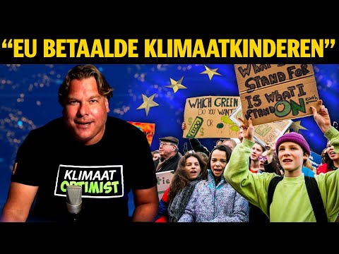 """""""EU BETAALDE KLIMAATKINDEREN"""" - DE JENSEN SHOW #108"""