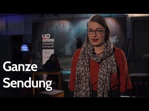 FilmFestSpezial vom up and coming Nachwuchsfilmfestival 2017 in Hannover