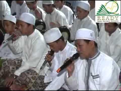 Ashubuhubada + Ya Abal Hasanain Undip Bersholawat