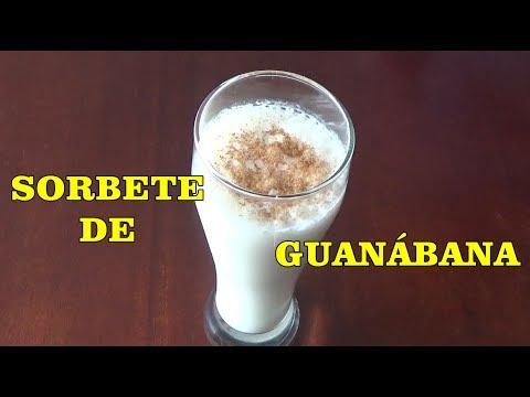 Como hacer un sorbete de guan bana doovi - Como hacer sorbete de cava ...