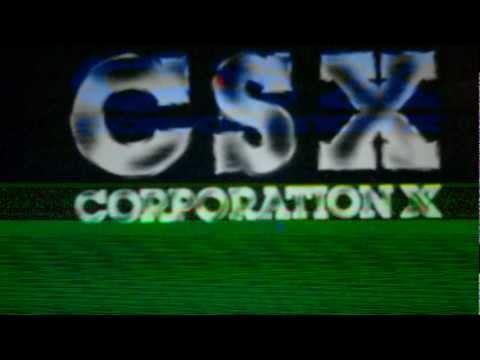 1981 csx commercial