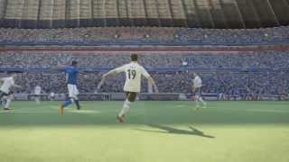PES 2014 - Skills Compilation [HD]