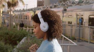 How noise canceling works on Beats Studio3 Wireless | Pure Adaptive Noise Canceling