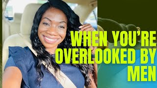 when you're overlooked by men| beautiful resolve |dating mistakes| Godly marriages|kingdom marriages