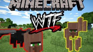 TUEZ MOI SVP J'EN PEUX PLUS !! - WEIRD MOBS V2 Mod Minecraft 1.8 [HD]