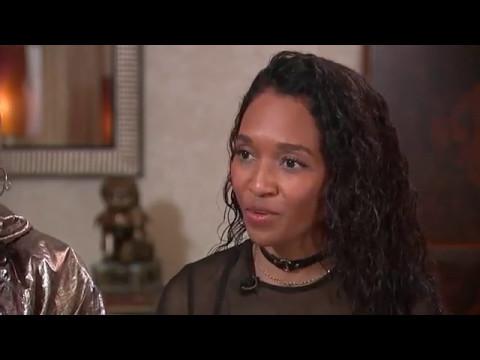 "Full TLC ""All Lives Matter"" Channel 4 News Interview - 2017"