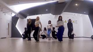 "Gambar cover EXID ""Me & You"" DANCE PRACTICE MIRROR"