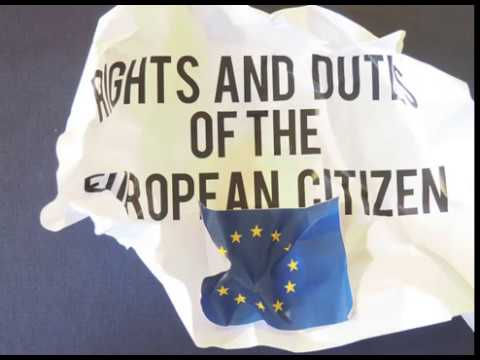 Rights and Duties of the European Citizen