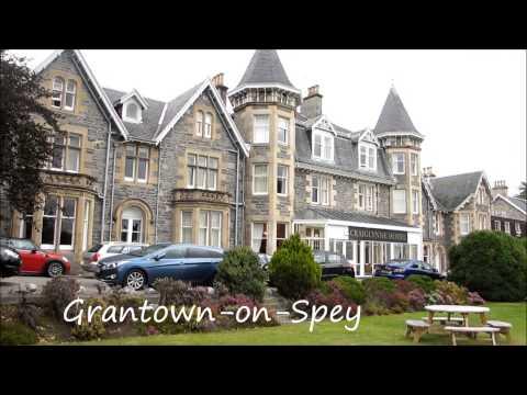 Cosmos Grand Tour of Britain & Ireland Sept 2013