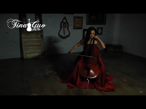 Schindlers List Main Theme  Tina Guo
